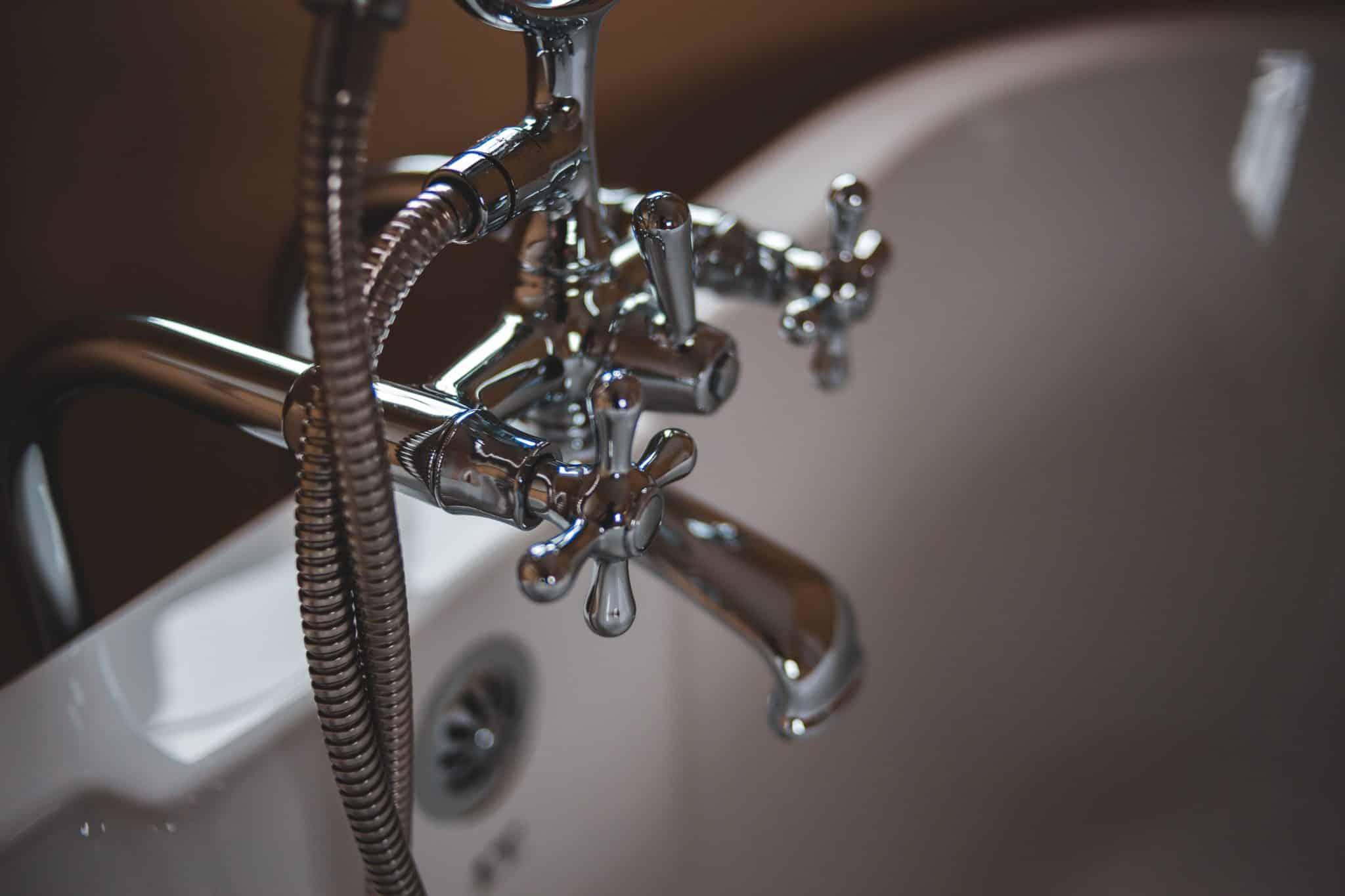 leaky tap repair- plumber Ballina